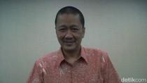 Profil Irfan Setiaputra yang Dikabarkan Akan Jadi Dirut Garuda
