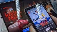 Pengamat: Bukan Blokir Netflix yang Diburu, Tapi Kejar Pajaknya