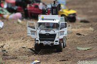 Mobil Mainan Penakluk Segala Medan Mulai Rp 500 Ribuan