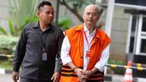 KPK Kembali Periksa Wali Kota Nonaktif Medan Dzulmi Eldin