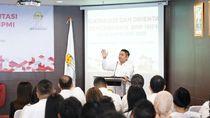Sebelum Dilantik Jokowi, HIPMI Gelar Diklat & Orientasi Kepengurusan