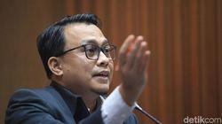 JK Disebut di Balik Penangkapan Edhy Prabowo, KPK: Murni Proses Hukum