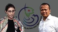 Menteri KKP Ditangkap KPK, Netizen Jadi Kangen Bu Susi