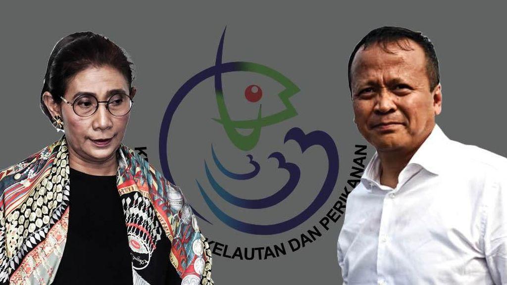 Nelayan Minta Edhy Prabowo Revisi Kebijakan Susi, Ini Isinya