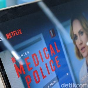 Produk Digital Kena PPN 1 Juli, Netflix cs Jadi Lebih Mahal?