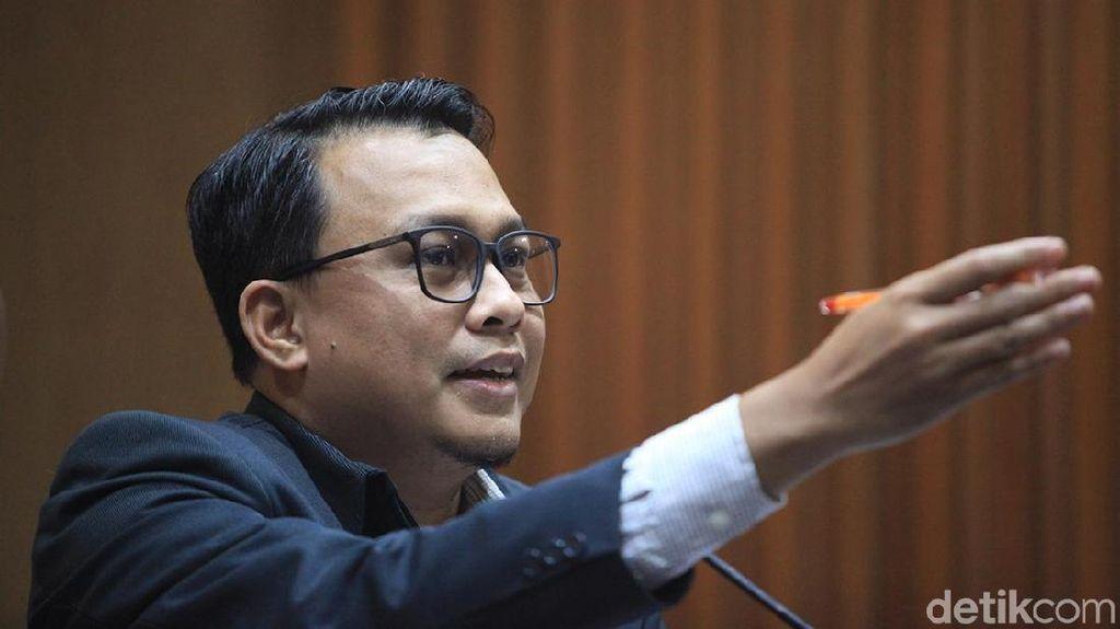 KPK Panggil Kalapas Kuala Simpang Aceh Tamiang di Kasus Suap Wawan
