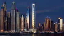 Ini Calon Hotel Tertinggi Dunia, Lokasinya di... Dubai (Lagi)