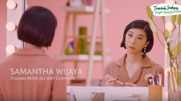 Contek Cara Entrepreneur Kosmetik Kembangkan Bisnisnya