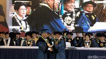 Jusuf Kalla Terima Doktor Kehormatan dari ITB, Ridwan Kamil: Pak JK Teladan