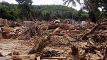 Status Tanggap Darurat Bencana Lebak Berakhir, Pengungsi Masih Ada