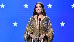 Anne Hathaway Benci Dipanggil Dengan Nama Asli, Ini Alasannya