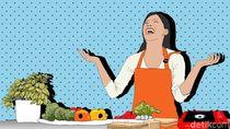 Generasi Milenial Bikin Dapur Punah?
