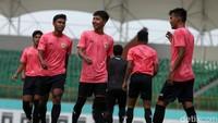 Rendy, Beckham, dan Jack Brown Tak Lolos Seleksi Timnas U-19