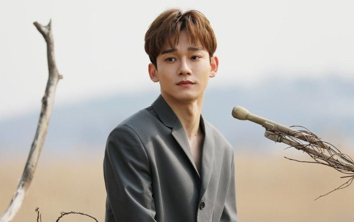 Chen EXO yang memiliki nama asli Kim Jongdae ini merupakan vokalis utama dari Boygroup EXO. Tak hanya berkarir dengan EXO, Chen juga bersolo karir dengan merilis lagu ballad berjudul Beautiful Goodbye pertengahan 2019 lalu. Foto: Istimewa