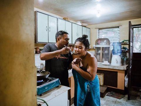Terpopuler: Prewedding Low Budget Gambarkan Kehidupan Nyata Setelah Menikah