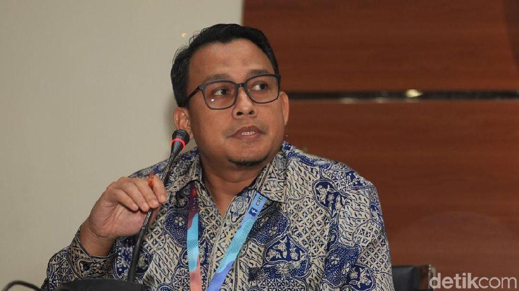 KPK: Penyelidikan 36 Kasus Korupsi yang Dihentikan Bukan BLBI-Century