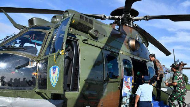 Panglima TNI Mutasi 45 Perwira Tinggi dari 3 Matra
