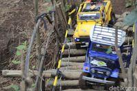 Mobil Mainan Penakluk Segala Medan, Mulai Rp 500 Ribuan