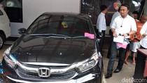 Pakai Mobil, Sekelompok Milenial Begal Pengendara di Bandung