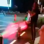 Biar Tak Sembrono saat Nyebrang Jalan, Perlu Pakai Alat Ini