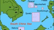 Memanas! China dan AS Sama-sama Latihan Militer di Laut China Selatan