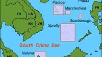 Ragam Kecaman Menyusul Latihan Militer China di Laut China Selatan