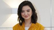 Raline Shah Jadi Cewek Seram, Cari Suami Harus Terkonsep