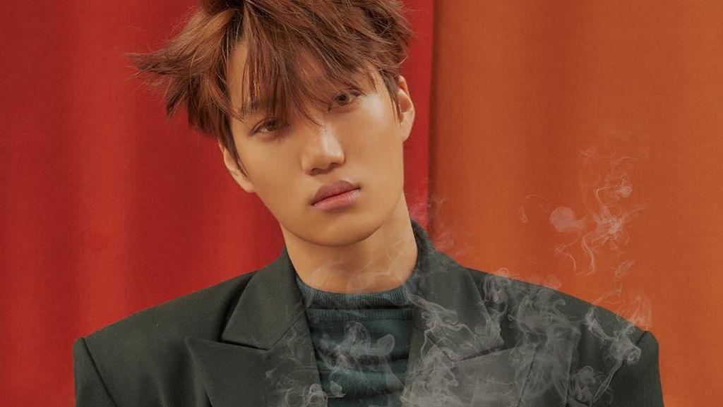 Fakta Kai EXO, Idol KPop yang Awalnya Bercita-cita Jadi Balerina
