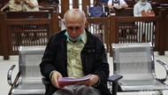 Kivlan Zen Merasa Dikriminalisasi di Kasus Senpi