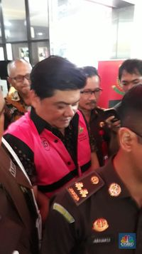 Kasus Jiwasraya, BUMN Kelola Tambang Emas Sitaan Heru Hidayat