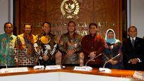 Bamsoet: Pimpinan KPK Curhat soal Dewas-Tunggu 7 Perpres