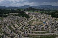 Melihat Kota 'Hantu' Bak Negeri Dongeng di Turki