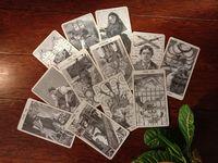 Ramalan Zodiak Cinta 2020 dari Pakar Tarot (Bag. 1)