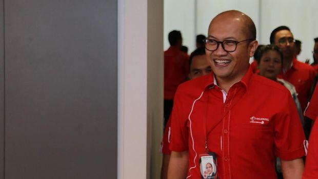 Setyanto Hantoro
