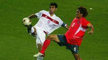 Melihat Lagi Aksi Hakan Sukur, Pencetak Gol Tercepat di Piala Dunia