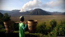 Fakta Seputar Cincin Api Pasifik, Daerah Rawan Gempa dan Letusan Gunung Api