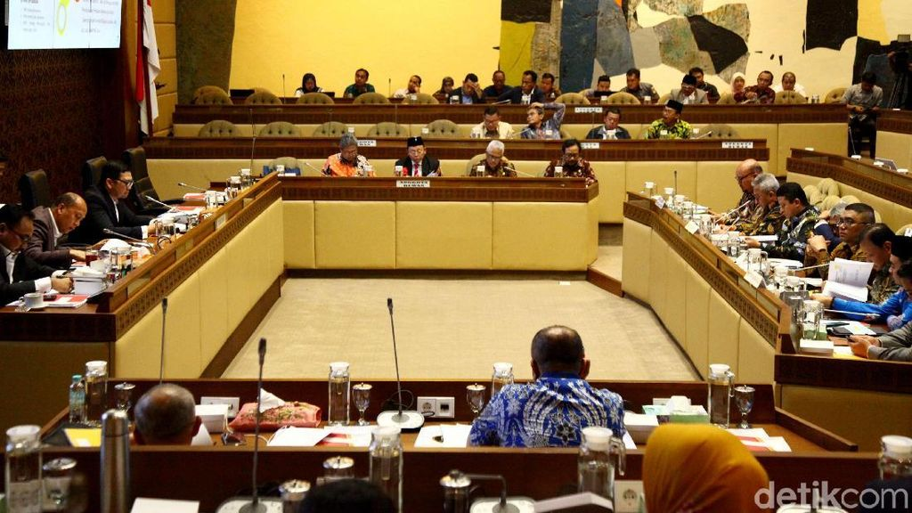 Komisi II: Sebagai Penyelenggara, KPU Sendiri Jadi Titik Rawan Pemilu
