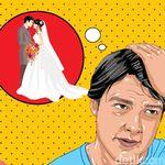 Hitung-hitung Biaya Kawinan, Apa Sih yang Bikin Boros?