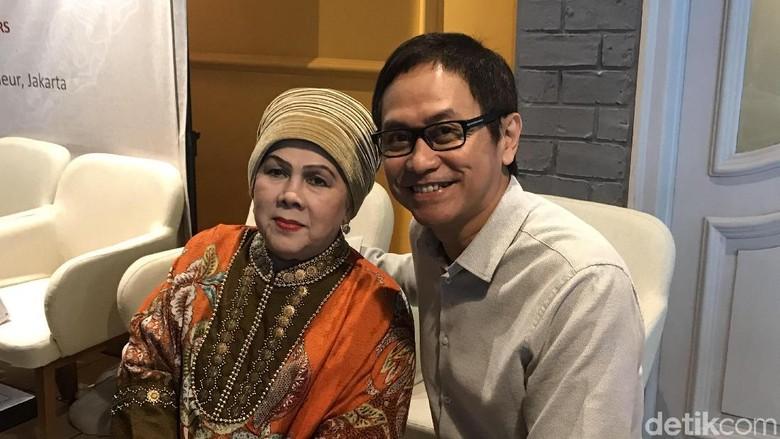 Foto: Addie MS dan Ivo Nelakreshna / Dyah P Saraswati