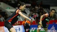 Turun Peringkat Kualifikasi Olimpiade, Gloria Harap-Harap Cemas