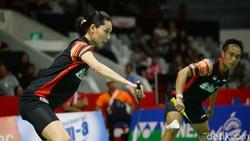 Gloria Widjaja Termotivasi Kelolosan Praveen/Melati ke Olimpiade