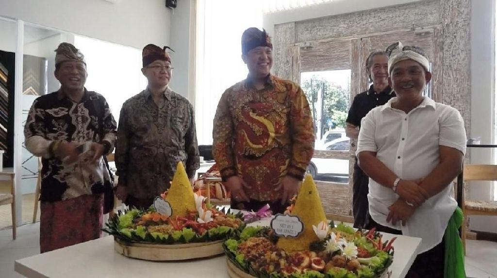Buka Cabang di Denpasar, SMI Nilai Bali Pasar Potensial Industri IT