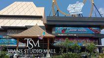 Pasca Insiden, Kondisi Transmart di TSM Bali Aman & Normal
