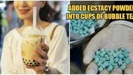 Bubble Tea Campur Ekstasi Diracik Penjual Ini Supaya Pembeli Ketagihan