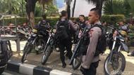 Cegah Perusuh Datang ke Jakarta, Polisi Perketat Razia Pendemo di Perbatasan