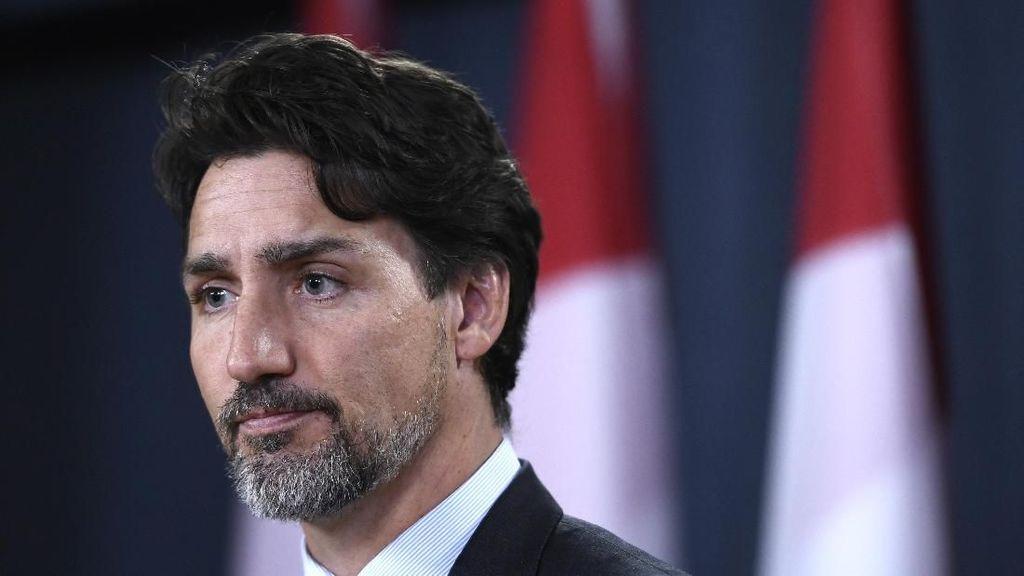 Satu Keluarga Muslim Dibunuh, PM Kanada: Islamofobia Itu Nyata
