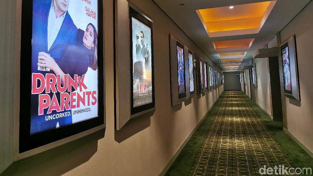 Industri Perfilman Tanah Air Rugi Triliunan Rupiah Dilibas Corona
