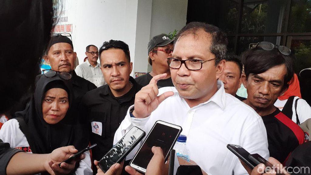 Paloh Minta Danny Menang di Makassar, None Tetap Ikuti Tahapan NasDem