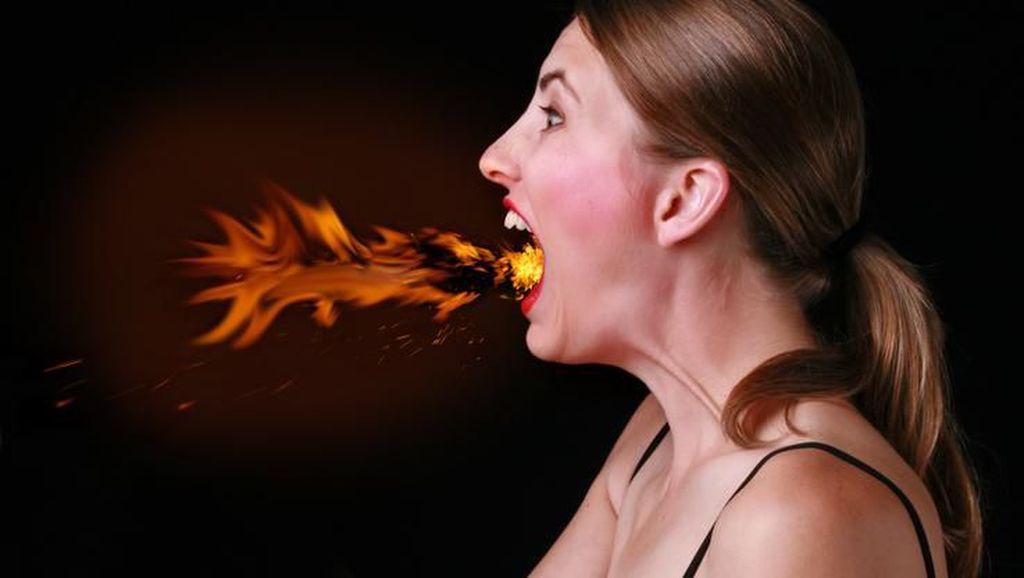 Kram, Tuli Hingga Tewas, Kejadian Tragis Usai Lahap Makanan Super Pedas