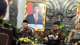 Maruf: Perubahan Pimpinan Daerah-Nasional Jangan Rusak Profesionalisme ASN
